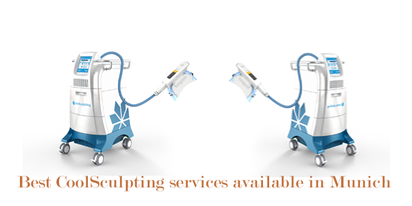 Best CoolSculpting services available in Munich